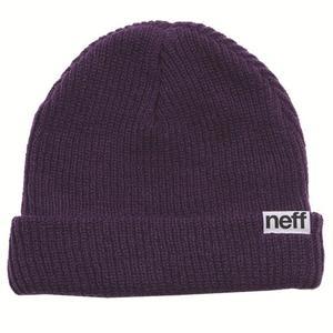 NEFF Fold W12 Purple