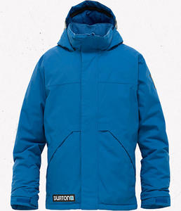 BURTON Boys' Amped Jacket Mascot W12