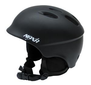 NAXA Helmet SN1 matt black