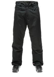 QUIKSILVER Drizzle Pnt black W12 - 2825947910