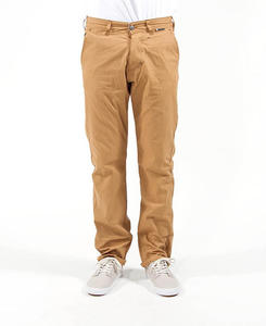 TURBOKOLOR Chinos Regular-fit sahara SS12 - 2825947942