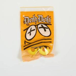 SHORTY'S DOH-DOH gumki (yellow)