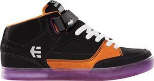 ETNIES Number Mid (black/purple) FW13