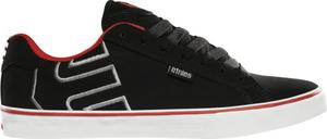 ETNIES Fader Vulc (black/red) FW13