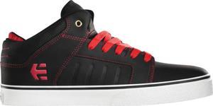 ETNIES Sheckler 5 LX (black/red/white) FW13