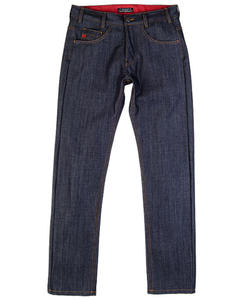 TURBOKOLOR Silesia Carrot-fit Jeans navy FW12 - 2825947982