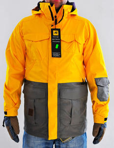 ANALOG Freedom Jkt corp yellow W13 - 2825947986