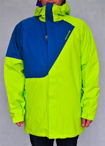 DC Form Jacket lime seaport W13 - 2825947990