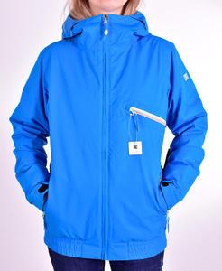 DC Riji blue jay W13