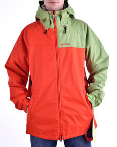 VOLCOM Cross Stone Insulated Jacket orang W13