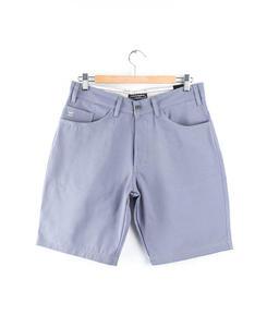 TURBOKOLOR Classic Shorts grey SS13