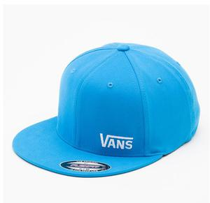 VANS Splitz Flexfit Hat Malibue Blue SS13