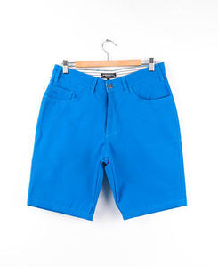 TURBOKOLOR Classic Shorts blue SS13 - 2825948084