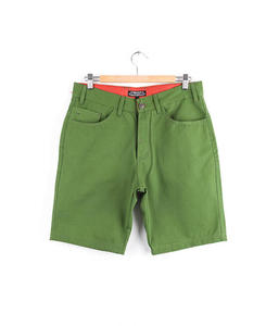 TURBOKOLOR Classic Shorts Olive SS13