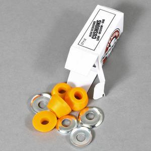 INDEPENDENT Gumki do tracków Low Medium - Orange - 2825948092