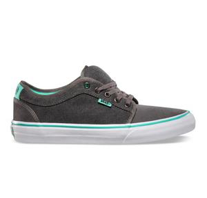 VANS Chukka Low (Alien Workshop) FW14 - 2825948099