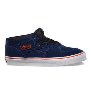 VANS Half Cab Pro (deep blue/bright orange) FW14 - 2825948100