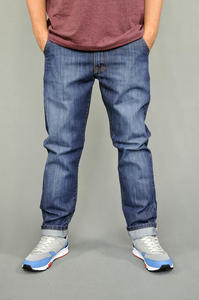 TURBOKOLOR President Slim Fit Jeans stone wash FW13