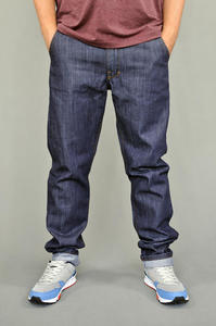 TURBOKOLOR President Slim Fit Jeans indigo FW13