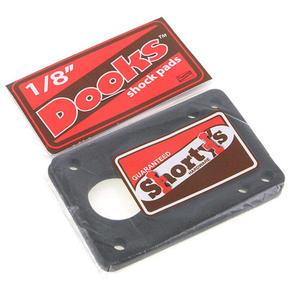 SHORTYS Shock pads podkladki - 2825948110