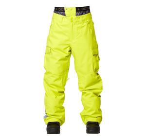 DC Donon Pant sulphur spring W14