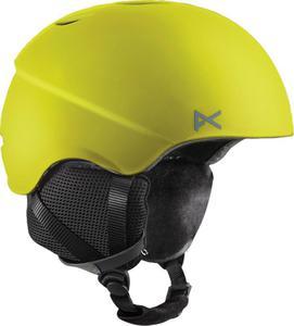 ANON Helo Helmet lime W15