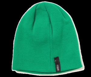 CLAST Solid Beanie grass green W14
