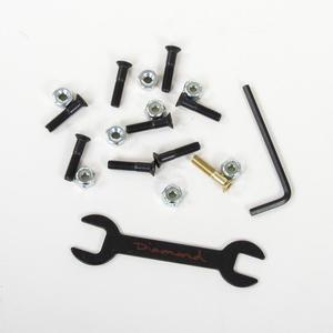 """DIAMOND SUPPLY Hella Tight Hardware 7/8"""" - 2825948168"""