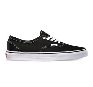 VANS Authentic (black) SS14