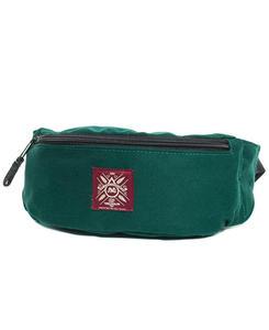 TURBOKOLOR Hip-bag – Green - FW14