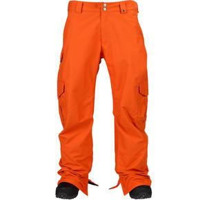 BURTON Cargo Pant Sig Fit Jersey Tan W15