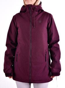 VOLCOM Magnum Ins Jacket Burgundy W15 - 2825948249