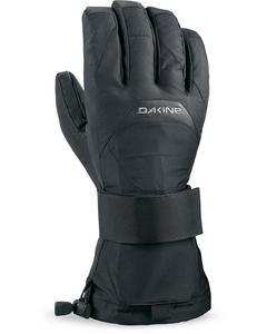 DAKINE Wristguard Glove black W15