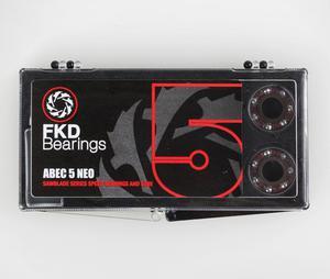 FKD Sawblade Series Neo ABEC 5
