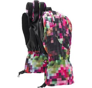 BURTON Women's Profile Glove Pixel Floral W16