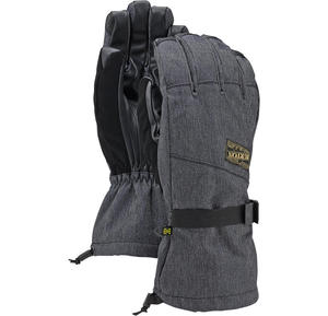 BURTON Approach Glove Denim W16 - 2825948353