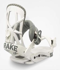 DRAKE Fifty white/grey W16