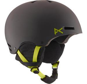 ANON Raider Helmet black/green W16