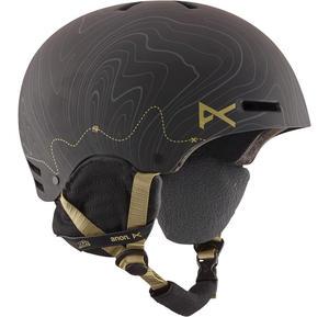 ANON Raider Helmet high cascade topo W16