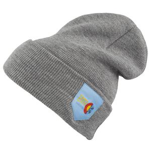 BORN TO RIDE Pocket Grey