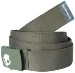 SKULLCANDY Team Web Grey pasek