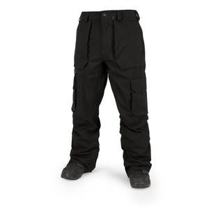 VOLCOM Seventy Fives Pant black W17 - 2844116108