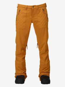 BURTON Squashed Pant squashed W17 - 2844116141
