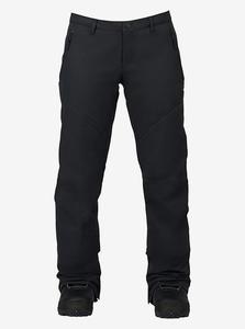 BURTON Society Pant black W17 - 2844116142