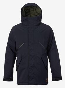 BURTON Breach Jacket True Black Keef W17 - 2844116144