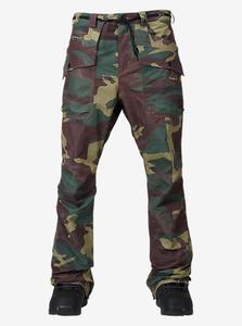 ANALOG Field Pant Surplus Camo W17 - 2844116149