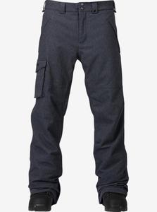 BURTON Covert Pant Denim W17 - 2844116152