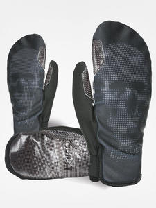 LEVEL Pro Rider Mitt pk black W17 - 2844116203