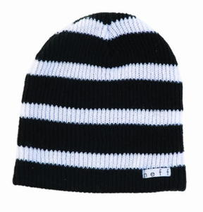 NEFF Daily Stripe czapka black