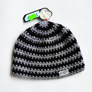 NEFF Stripe black/grey